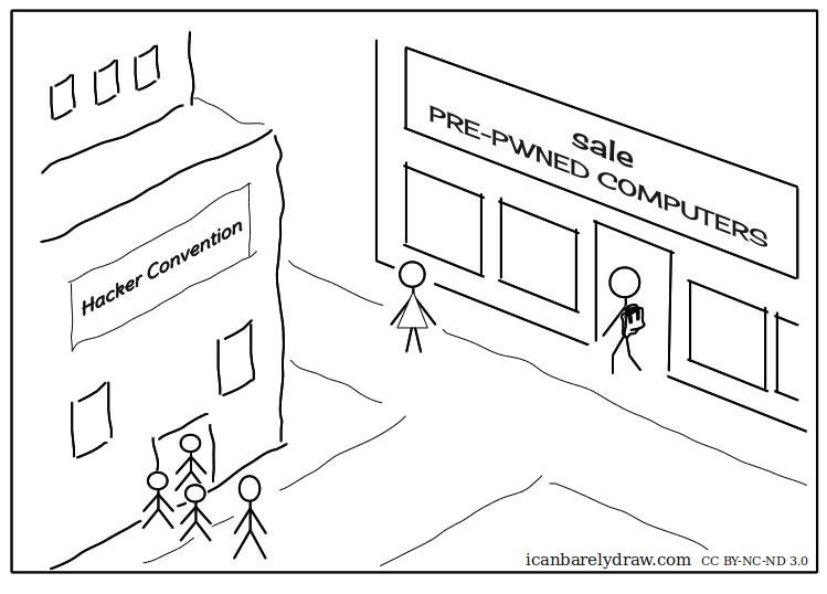 Hacker Convention