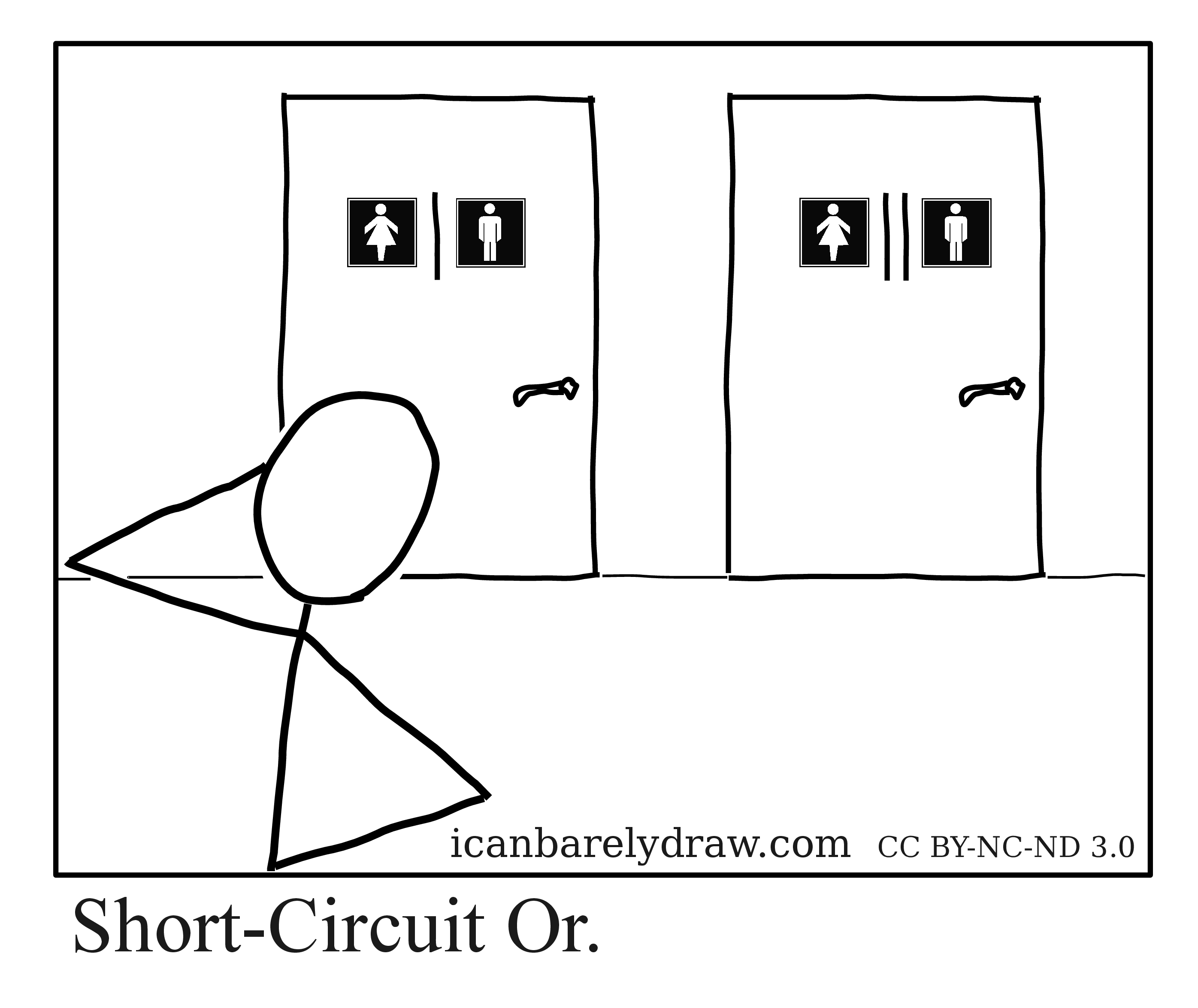 Draw A Short Circuit - Free Vehicle Wiring Diagrams •